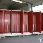 Safety cabinet ...